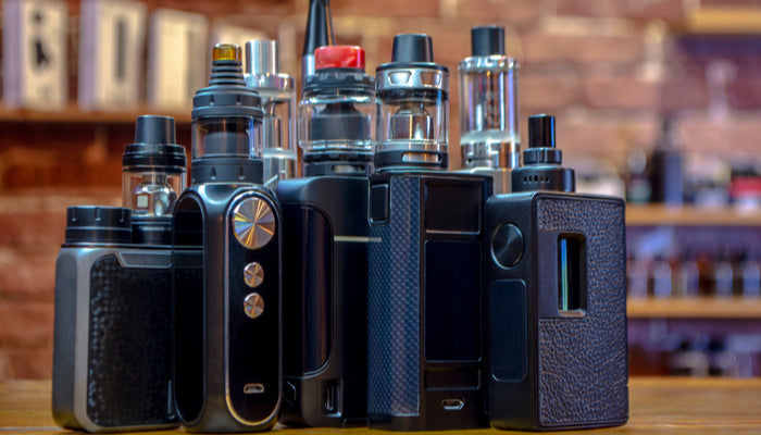 Why You Should Always Buy Vapes from Trusted Sources