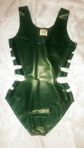 Custom Mercury bodysuit