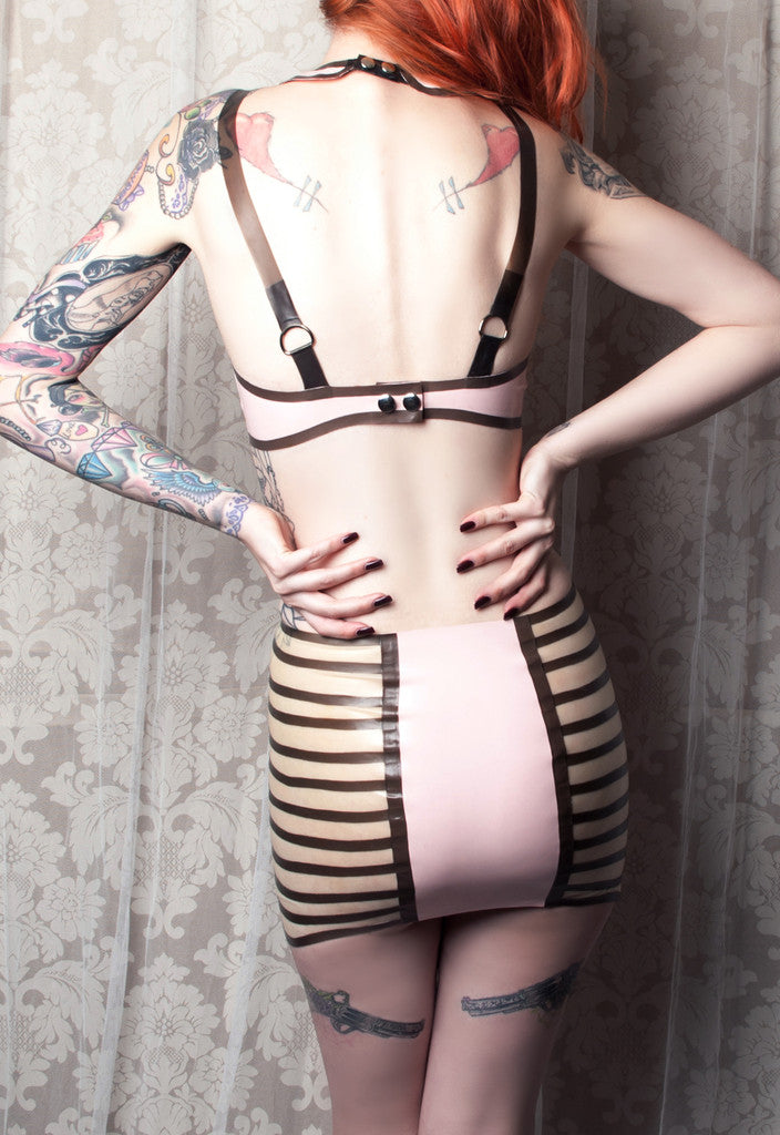 Candy Lane Girdle Skirt