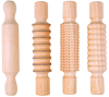 Rolling Pin Designer Set of 4