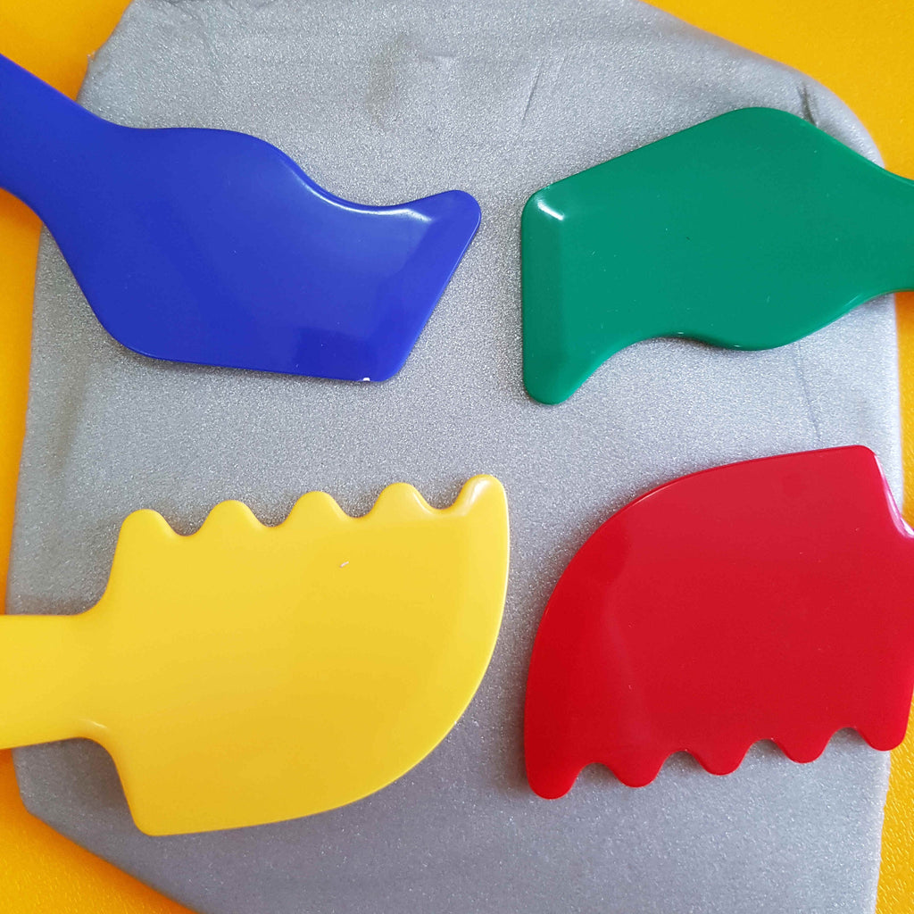 Dough and Clay Moulding Tool