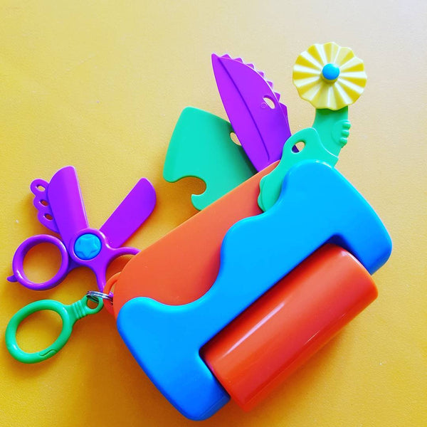 Dough Multi Tool Playdough Tools