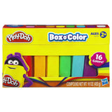 Play-Doh 16 colour set