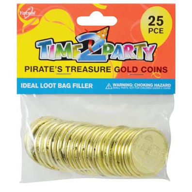 Gold Play Coins