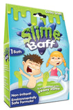 Slime Baff in green