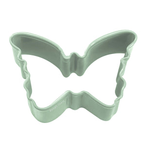 Green butterfly cutter