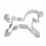 metal unicorn cookie cutter