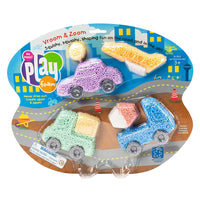 Car PlayFoam pack