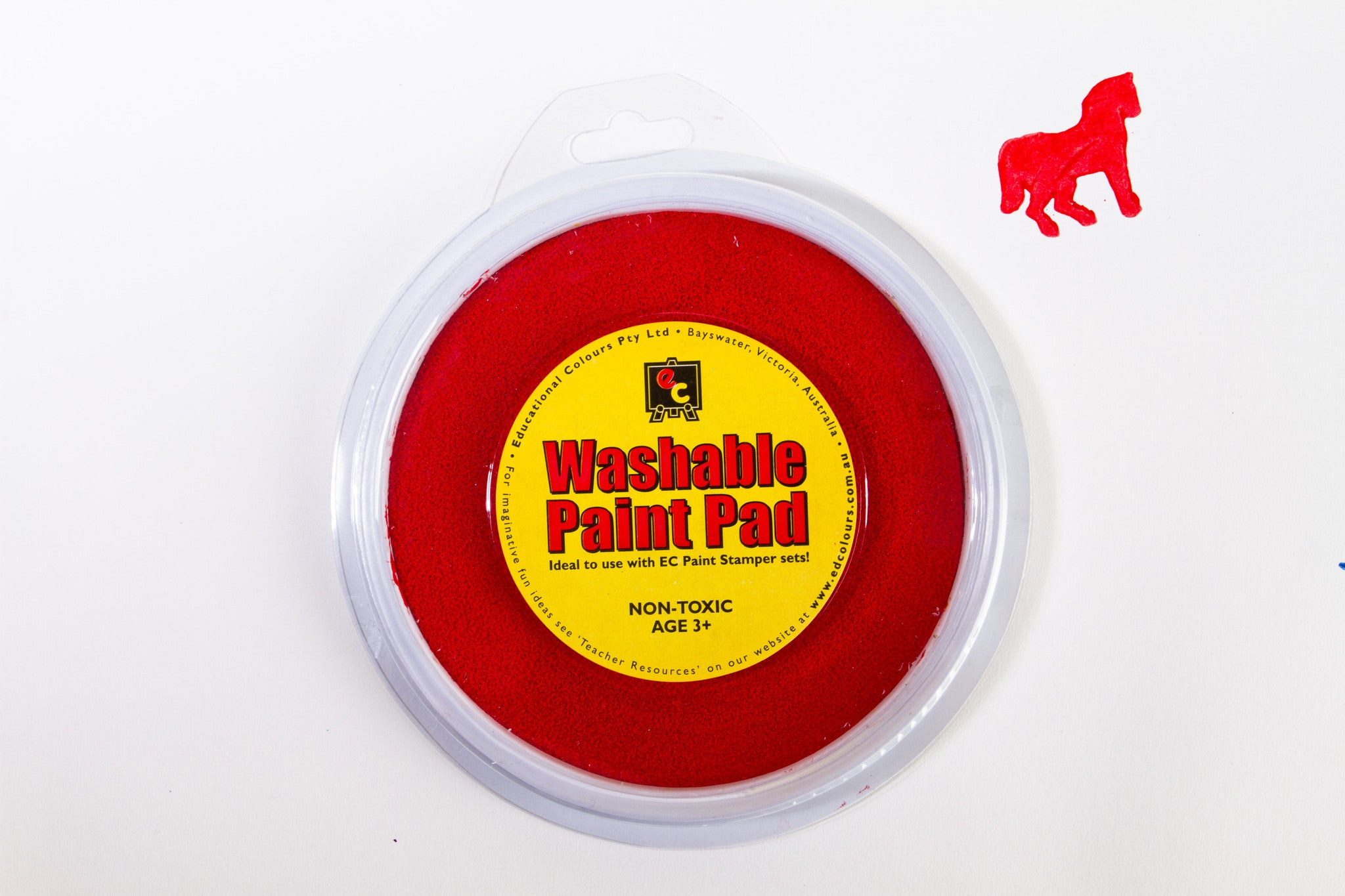 Educational Colours paint pad