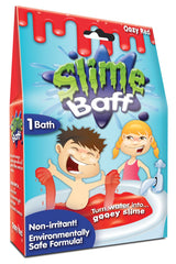 Slime Baff in red