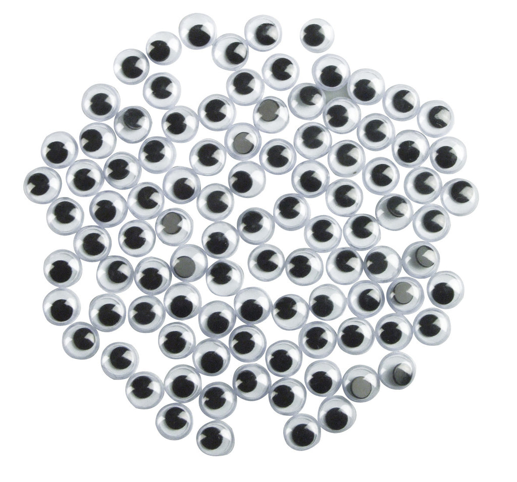 100 Googly Eyes