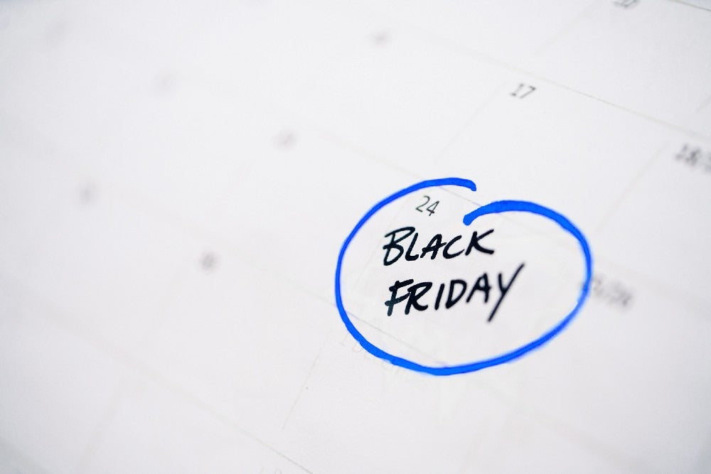 Black Friday countdown: 7 quick n' dirty tips for boosting BFCM sales