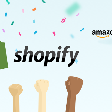 Say goodbye to Amazon Webstore, say hello to Shopify