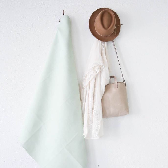 Gathre's mint maxi mat