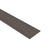 Accessories Dark Gray Shaker Toe Kick Skin Molding Trim Pieces DGSTK8 Inset Kitchen Cabinets