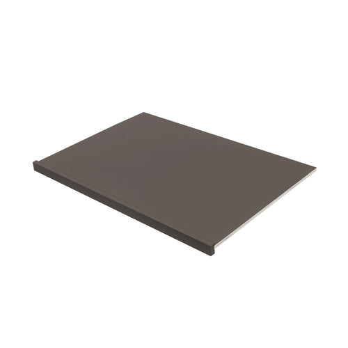 Accessories Dishwasher End Panel and Face frame Dark Gray Inset Shaker D3DWPNL Inset Kitchen Cabinets
