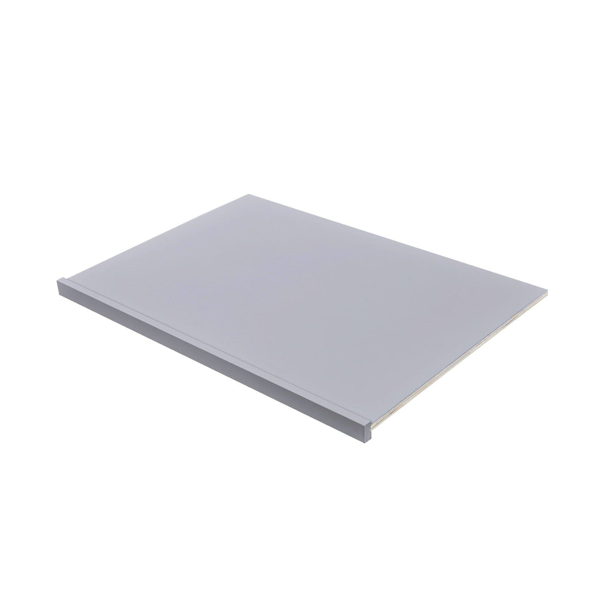Accessories Dishwasher End Panel and Face frame Light Gray Inset Shaker D1DWPNL Inset Kitchen Cabinets