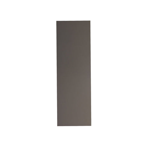 Accessories Skin Panel for Dark Gray Inset Style Inset Kitchen Cabinets