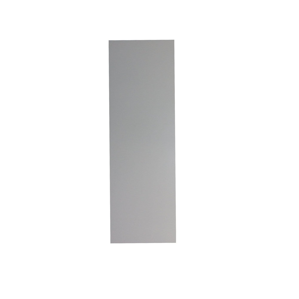 "Wall Cabinet 36"" Wide 24"" Deep Light Gray Inset Shaker Refrigerator Wall Cabinet - Double Door 12"", 15"", 18"", 21"" & 24"" Tall D2PNL2496-1/2 Inset Kitchen Cabinets"