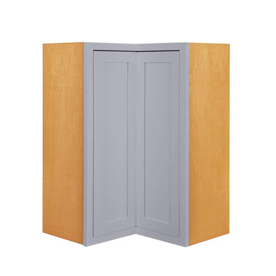 Wall Cabinet Wall Angle Corner Light Gray Shaker Wall Cabinet Inset Kitchen Cabinets