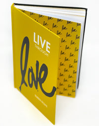 Live Through Love Book