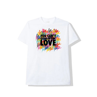 'You Can't Quarantine Love' Tee