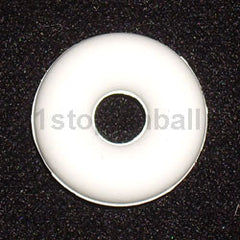 "3/16"" White Rubber Ring"