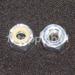 #8-32 Nylon Insert Lock Nut