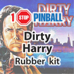 Dirty Harry Rubber Kit