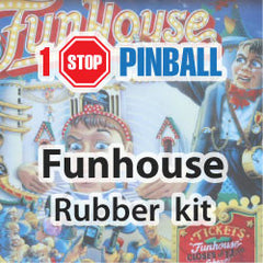 Funhouse Rubber Kit