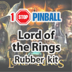 Lord of the Rings Rubber Kit