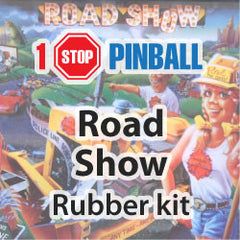 Roadshow Rubber Kit
