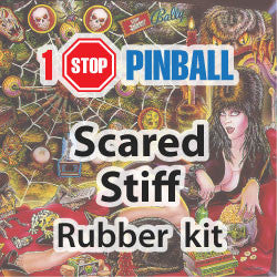 Scared Stiff Rubber Kit