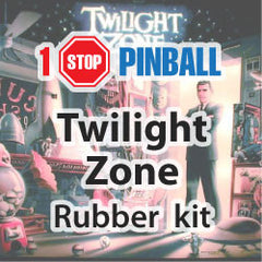 Twilight Zone Rubber Kit