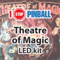 Theatre of Magic - Led Kit