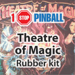 Theatre of Magic Rubber Kit