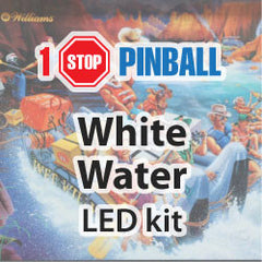 Whitewater - Led Kit