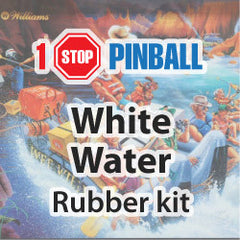 Whitewater Rubber Kit