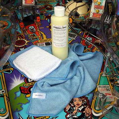 Treasure Cove Wax Polish Kit