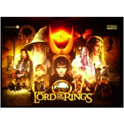 Lord of the Rings Backbox Flasher Kit