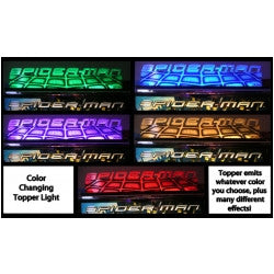 Stern Colour-Changing Topper Lighting Kit