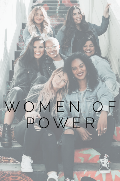 Women of Power Series