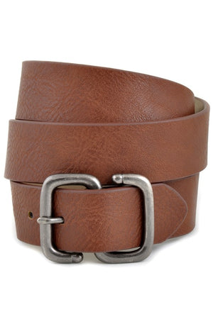 Slim Jim Leatherette Belts