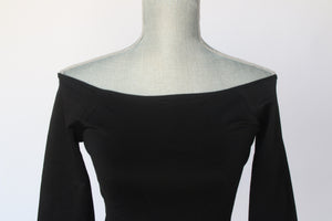 Shapely Shoulders Seamless Top