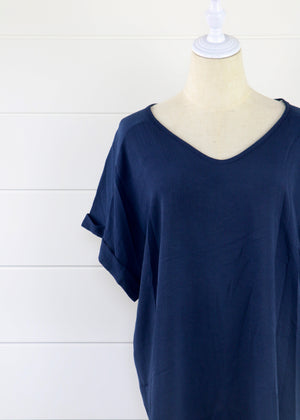 Perfectly Plus Basic Tee