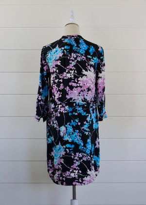 DVF Shirt Dress New With Tags