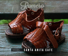 Load image into Gallery viewer, Santa Anita Cafe