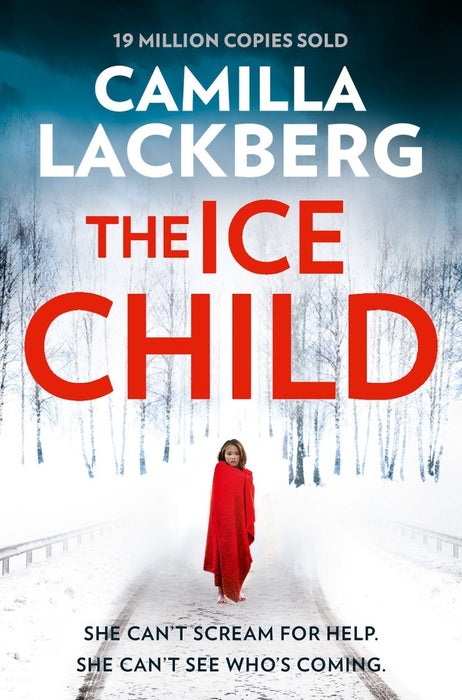 The Ice Child by Camilla Läckberg