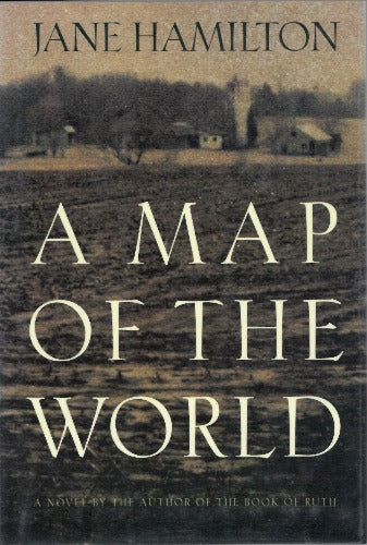 A Map of the World by Jane Hamilton