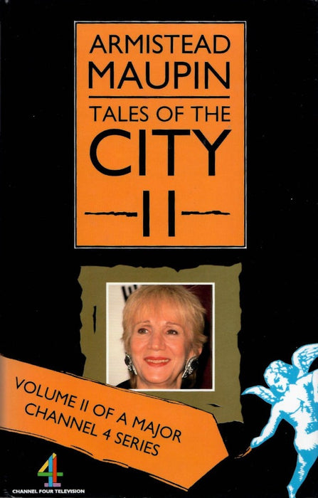 The Complete Tales of the City Vol. 2 by Armistead Maupin